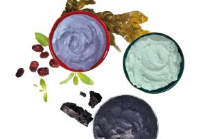 Shak'air mousse mask and body wrap - AGRIMER Cosmetic