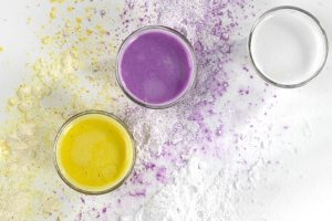 Color powders 2020 - AGRIMER Cosmetic