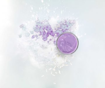 Color powder - AGRIMER