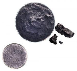 Shak'air mousse detox noir-AGRIMER