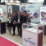 INCOS Paris 2019 - Agrimer team