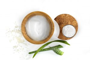 Masque mousse neige - AGRIMER Cosmetic